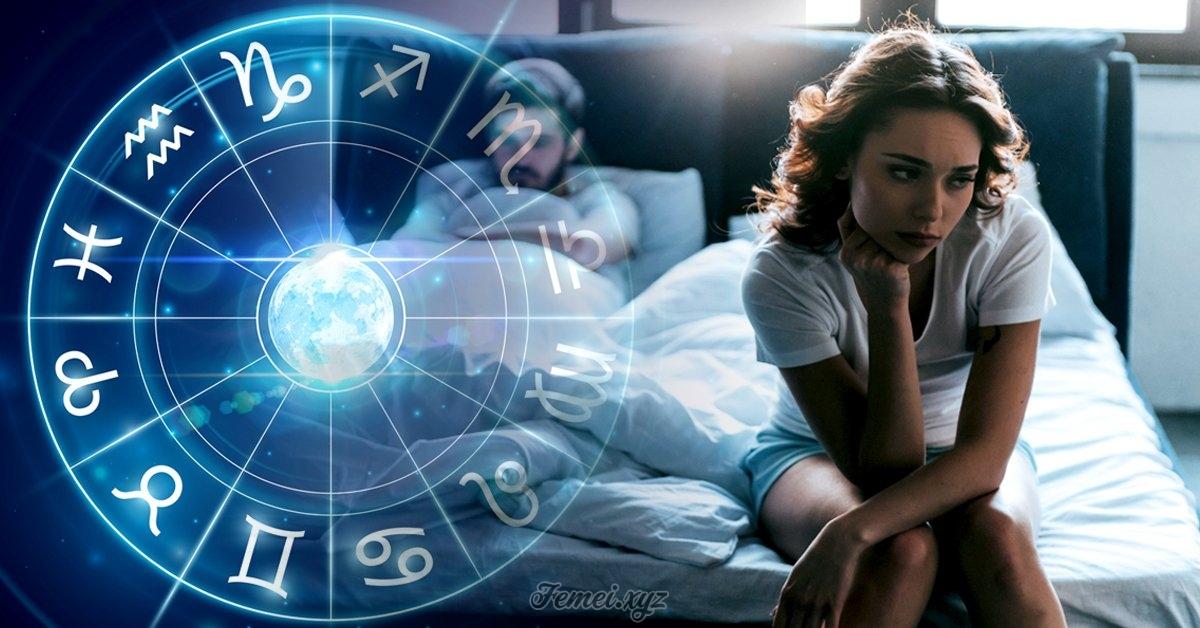 Cum esti in pat conform zodiei