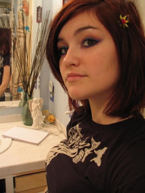 nimfomana Anna_2u din Galati de 18 ani