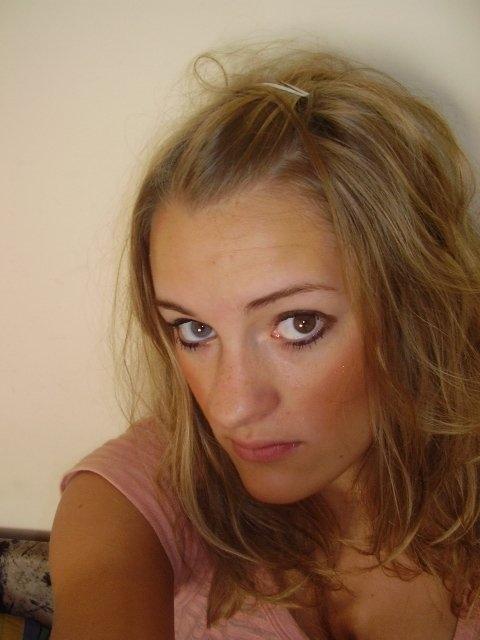 nimfomana Emaemy din Arad de 29 ani